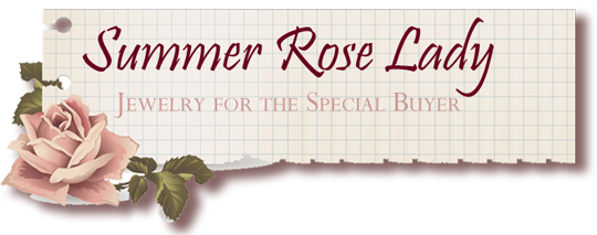 Summer Rose Lady
