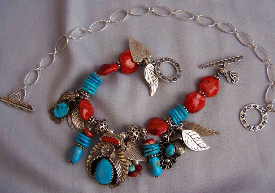 B515 bracelet